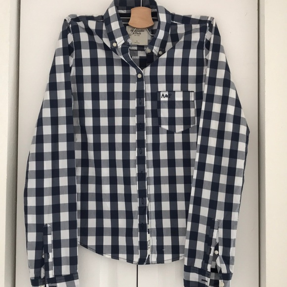 Abercrombie & Fitch Tops - Abercrombie & Fitch Shirt
